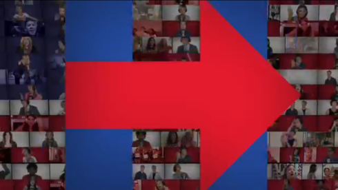 hillary's fight song